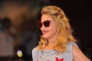 Madonna and W.E. cast at the world premiere of W.E. at the 68th Venice Film Festival - Update 1 (6)