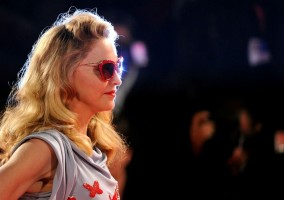 Madonna and W.E. cast at the world premiere of W.E. at the 68th Venice Film Festival - Update 5 (14)