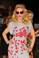 Madonna and W.E. cast at the world premiere of W.E. at the 68th Venice Film Festival - Update 5 (16)