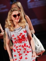 Madonna and W.E. cast at the world premiere of W.E. at the 68th Venice Film Festival - Update 5 (17)