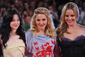 Madonna and W.E. cast at the world premiere of W.E. at the 68th Venice Film Festival - Update 5 (18)