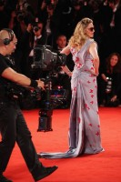 Madonna and W.E. cast at the world premiere of W.E. at the 68th Venice Film Festival - Update 5 (19)