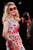 Madonna and W.E. cast at the world premiere of W.E. at the 68th Venice Film Festival - Update 5 (23)