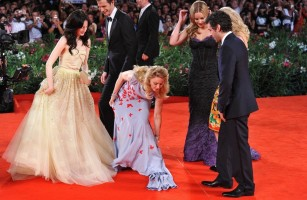 Madonna and W.E. cast at the world premiere of W.E. at the 68th Venice Film Festival - Update 5 (26)
