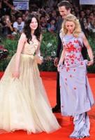 Madonna and W.E. cast at the world premiere of W.E. at the 68th Venice Film Festival - Update 5 (27)