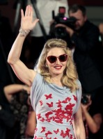 Madonna and W.E. cast at the world premiere of W.E. at the 68th Venice Film Festival - Update 5 (28)