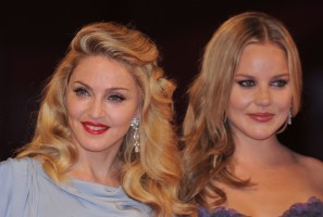 Madonna and W.E. cast at the world premiere of W.E. at the 68th Venice Film Festival - Update 1 (9)