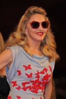Madonna and W.E. cast at the world premiere of W.E. at the 68th Venice Film Festival - Update 2 (1)