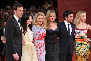 Madonna and W.E. cast at the world premiere of W.E. at the 68th Venice Film Festival - Update 6 (14)