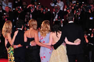 Madonna and W.E. cast at the world premiere of W.E. at the 68th Venice Film Festival - Update 6 (15)