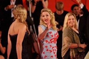 Madonna and W.E. cast at the world premiere of W.E. at the 68th Venice Film Festival - Update 6 (20)