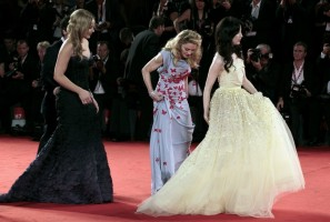Madonna and W.E. cast at the world premiere of W.E. at the 68th Venice Film Festival - Update 6 (21)
