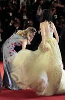 Madonna and W.E. cast at the world premiere of W.E. at the 68th Venice Film Festival - Update 6 (22)
