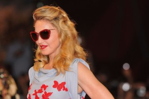 Madonna and W.E. cast at the world premiere of W.E. at the 68th Venice Film Festival - Update 2 (2)