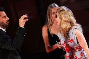 Madonna and W.E. cast at the world premiere of W.E. at the 68th Venice Film Festival - Update 6 (26)