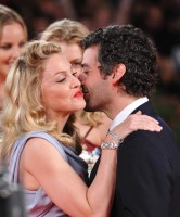 Madonna and W.E. cast at the world premiere of W.E. at the 68th Venice Film Festival - Update 6 (29)