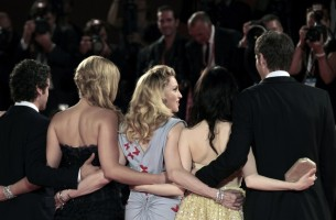 Madonna and W.E. cast at the world premiere of W.E. at the 68th Venice Film Festival - Update 6 (34)
