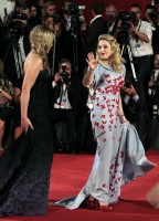 Madonna and W.E. cast at the world premiere of W.E. at the 68th Venice Film Festival - Update 6 (35)