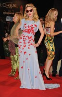 Madonna and W.E. cast at the world premiere of W.E. at the 68th Venice Film Festival - Update 6 (36)