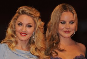 Madonna and W.E. cast at the world premiere of W.E. at the 68th Venice Film Festival - Update 2 (4)