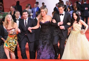 Madonna and W.E. cast at the world premiere of W.E. at the 68th Venice Film Festival - Update 6 (53)