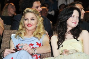 Madonna and W.E. cast at the world premiere of W.E. at the 68th Venice Film Festival - Update 6 (57)