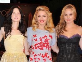 Madonna and W.E. cast at the world premiere of W.E. at the 68th Venice Film Festival - Update 6 (58)