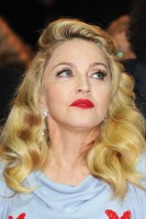 Madonna and W.E. cast at the world premiere of W.E. at the 68th Venice Film Festival - Update 6 (59)