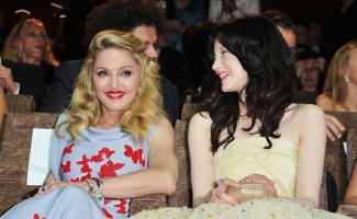 Madonna and W.E. cast at the world premiere of W.E. at the 68th Venice Film Festival - Update 6 (60)