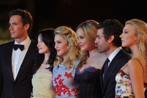 Madonna and W.E. cast at the world premiere of W.E. at the 68th Venice Film Festival - Update 2 (6)