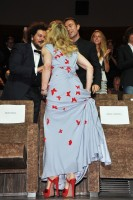Madonna and W.E. cast at the world premiere of W.E. at the 68th Venice Film Festival - Update 7 (2)