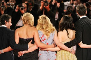 Madonna and W.E. cast at the world premiere of W.E. at the 68th Venice Film Festival - Update 7 (10)
