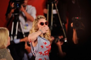 Madonna and W.E. cast at the world premiere of W.E. at the 68th Venice Film Festival - Update 2 (7)