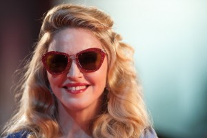 Madonna and W.E. cast at the world premiere of W.E. at the 68th Venice Film Festival - Update 7 (11)