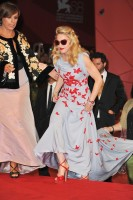 Madonna and W.E. cast at the world premiere of W.E. at the 68th Venice Film Festival - Update 7 (16)