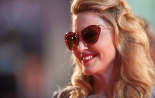 Madonna and W.E. cast at the world premiere of W.E. at the 68th Venice Film Festival - Update 7 (17)