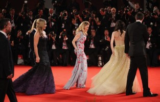 Madonna and W.E. cast at the world premiere of W.E. at the 68th Venice Film Festival - Update 7 (18)