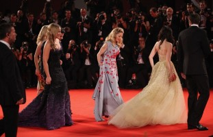 Madonna and W.E. cast at the world premiere of W.E. at the 68th Venice Film Festival - Update 7 (19)