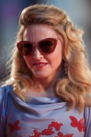 Madonna and W.E. cast at the world premiere of W.E. at the 68th Venice Film Festival - Update 7 (23)