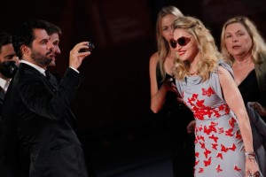 Madonna and W.E. cast at the world premiere of W.E. at the 68th Venice Film Festival - Update 7 (25)