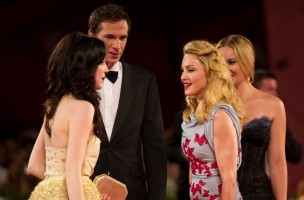 Madonna and W.E. cast at the world premiere of W.E. at the 68th Venice Film Festival - Update 7 (36)
