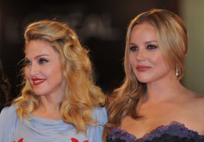 Madonna and W.E. cast at the world premiere of W.E. at the 68th Venice Film Festival - Update 2 (10)