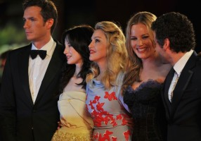 Madonna and W.E. cast at the world premiere of W.E. at the 68th Venice Film Festival - Update 2 (12)