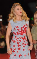Madonna and W.E. cast at the world premiere of W.E. at the 68th Venice Film Festival - Update 3 (1)