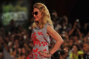 Madonna and W.E. cast at the world premiere of W.E. at the 68th Venice Film Festival - Update 3 (2)