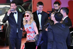 Madonna and W.E. cast at the world premiere of W.E. at the 68th Venice Film Festival - Update 3 (7)