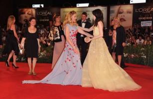 Madonna and W.E. cast at the world premiere of W.E. at the 68th Venice Film Festival - Update 3 (12)