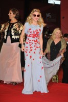 Madonna and W.E. cast at the world premiere of W.E. at the 68th Venice Film Festival - Update 3 (14)