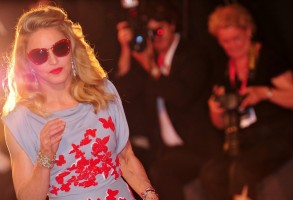 Madonna and W.E. cast at the world premiere of W.E. at the 68th Venice Film Festival - Update 3 (16)