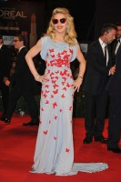 Madonna and W.E. cast at the world premiere of W.E. at the 68th Venice Film Festival - Update 3 (18)